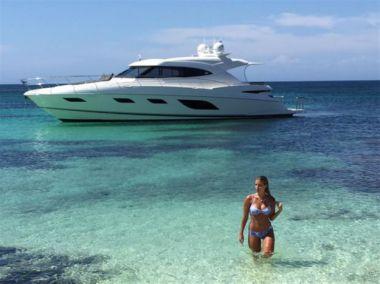 Продажа яхты Riviera 6000 Sport Yacht - RIVIERA 6000 Sport Yacht