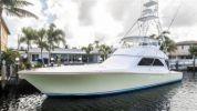 Продажа яхты REEL TACTICAL - VIKING Convertible