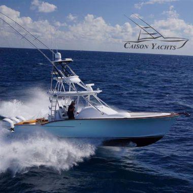 Купить яхту 38 Caison в Atlantic Yacht and Ship