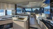 Купить яхту 2021 Absolute 50 Fly в Atlantic Yacht and Ship