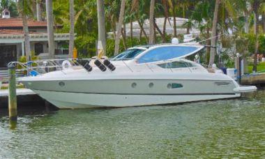 Стоимость яхты 43ft 2011 Cranchi 43 HT Hard Top - CRANCHI 2011