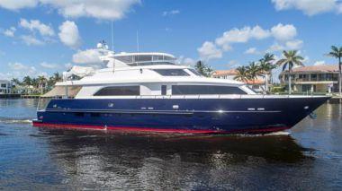 Продажа яхты Hey Jude - HARGRAVE Raised Pilothouse