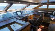 Купить яхту PETRUS II  2007 SANLORENZO 108 @ Viareggio - San Lorenzo SL108 в Atlantic Yacht and Ship
