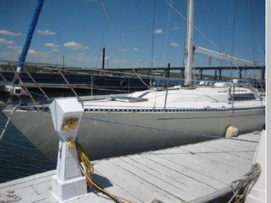 Kialani - C & C Yachts