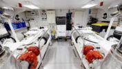 Стоимость яхты Cinque Mare - FERRETTI YACHTS 2006