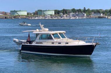 A Bientot yacht sale