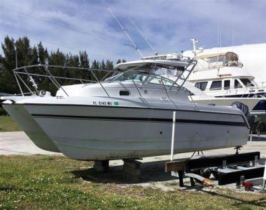 best yacht sales deals No Name - GLACIER BAY