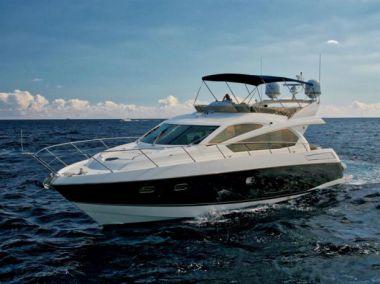 Продажа яхты Sunseeker 63