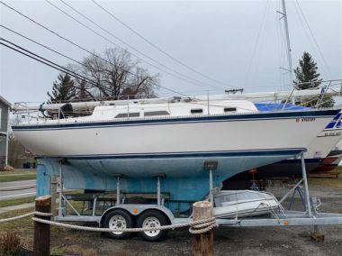 """best yacht sales deals 29 1984 Columbia 8.7 - COLUMBIA 29' 0"""""""