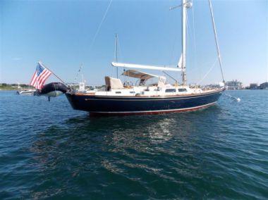 Стоимость яхты ECLIPSE  - HINCKLEY 1985