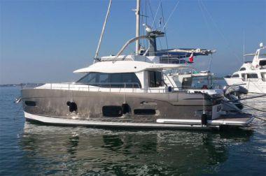 Продажа яхты ANAZONA - AZIMUT / BENETTI
