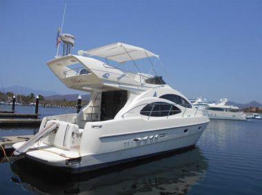 Стоимость яхты 2003 Azimut 42 Fly @ Ixtapa - AZIMUT 2003