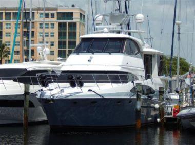 ELIZABETH  - CARVER 506 Aft Cabin yacht sale
