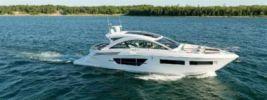Купить яхту 2017 Cruisers 60' Cantius - Cruisers Yachts Cantius в Shestakov Yacht Sales