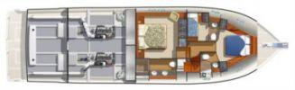 New Build 64 Pilothouse - OFFSHORE YACHTS