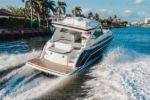Купить яхту 45 Yacht - FORMULA в Shestakov Yacht Sales