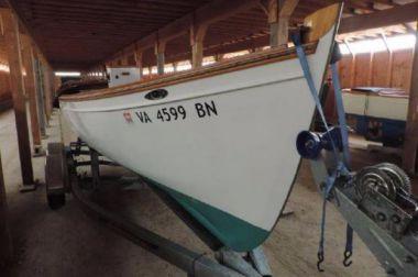 Продажа яхты N/A - CUSTOM YACHT