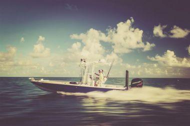 Продажа яхты 24 Bay