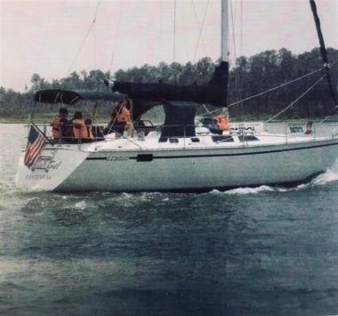 Стоимость яхты Gullah Gal - HUNTER