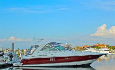 Paradocs yacht sale