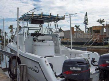 Стоимость яхты 28' Pro Sports 2001 - PRO SPORTS BOATS 2001