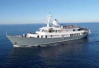 Продажа яхты MENORCA - BOTJE ENSING
