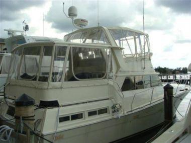 Стоимость яхты Still Waters II - VIKING 1981