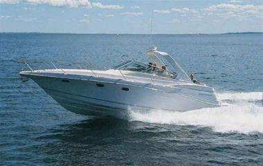 Продажа яхты AXESS
