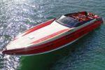Продажа яхты Nor-Tech 80 Roadster