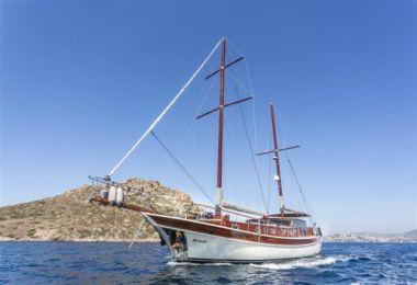 Лучшие предложения покупки яхты DRAGUT - BODRUM YACHTS