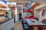 Купить яхту Open Wide в Atlantic Yacht and Ship