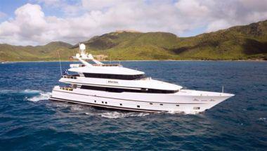 Buy a yacht TATYANA - LURSSEN