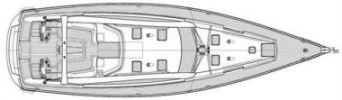 Стоимость яхты RAYNDEER - WAUQUIEZ