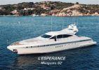 """Купить L'ESPERANCE - Mangusta 92' 11"""""""