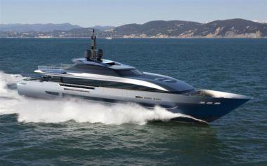 """best yacht sales deals BAGLIETTO 43M FAST HT - BAGLIETTO 143' 3"""""""