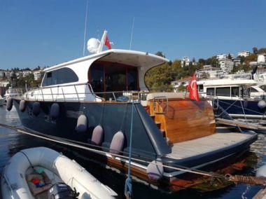 Buy a yacht 2009 Custom Wooden Lobster