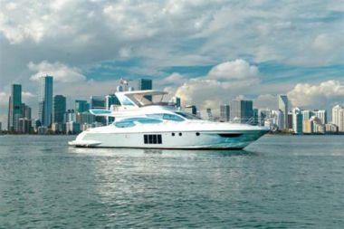 """Buy a yacht N/A - AZIMUT 64' 0"""""""
