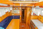 Продажа яхты Grace
