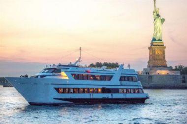 Купить 125 Dinner Yacht - CUSTOM