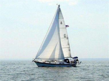 Купить яхту CAPE DOCTOR  в Atlantic Yacht and Ship