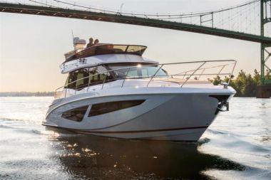 Стоимость яхты LISA BABY - REGAL 2020