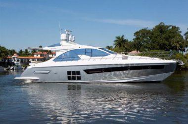Продажа яхты OL' PAL III