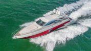 Стоимость яхты Scarlet - AZIMUT