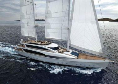 best yacht sales deals SM45 PROJECT AMERIGO - Mondo Marine