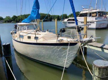 """Buy a yacht Topaz - HALLBERG-RASSY 35' 0"""""""