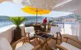 "Buy a BINA - MondoMarine 141' 11"" at Shestakov Yacht Sales"