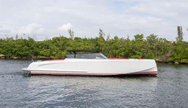 Купить No Name - Vanquish Yachts