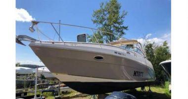 Продажа яхты MYOTT - RINKER 342 Fiesta Vee
