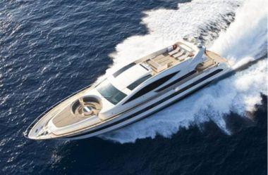 """best yacht sales deals TOBY - Cerri Cantieri Navali 103' 5"""""""