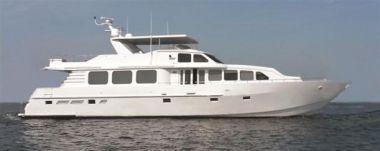 Продажа яхты DECLASSIFIED - DOVER 2001
